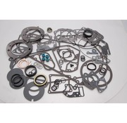 Cometic Engine  Extreme Sealing Motor Complete Gasket set - for 80-84 Shovelhead 5‐speed.