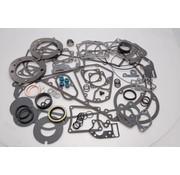 Cometic Extreme Sealing Motor Complete Jeu de joints - Pour 80-84 Shovelhead 5 vitesses.