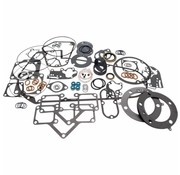 Cometic Engine  Extreme Sealing Motor Complete Gasket set - for 70-84 Shovelhead 4‐speed.