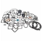 Cometic Extreme Sealing Motor Complete Jeu de joints - Pour 70-84 Shovelhead 4 vitesses.