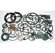 Cometic Engine  Extreme Sealing Motor Complete Gasket set - for 70-84 Shovelhead 4‐speed. - Big Bore