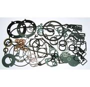 Cometic Motor Extreme Sealing Motor Complete pakkingset - voor 70-84 Shovelhead 4-speed. - Big Bore