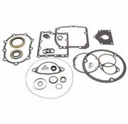 Cometic transmissie pakkingen en afdichtingen Extreme Sealing Gasket Kit - voor Shovelhead 70-79 4-speed