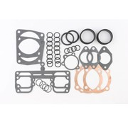Cometic Engine  Extreme Sealing Top-End Gasket set - 82-85 XL1000 Ironhead