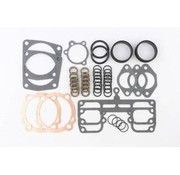 Cometic Engine  Extreme Sealing Top-End Gasket set - 77-85 XL1000 Ironhead