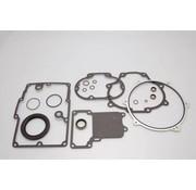 Cometic transmissie pakkingen en afdichtingen Extreme Sealing Gasket Kit - voor 06-16 Dyna 6 speed