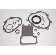 Cometic pakkingen en afdichtingen Extreme Sealing Transmission Gasket Kit - voor 07-16 Softail 6 speed