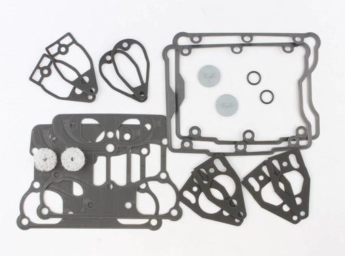 Cometic Engine  Extreme Sealing Rocker Cover Gasket set - for 99-16 Twincam