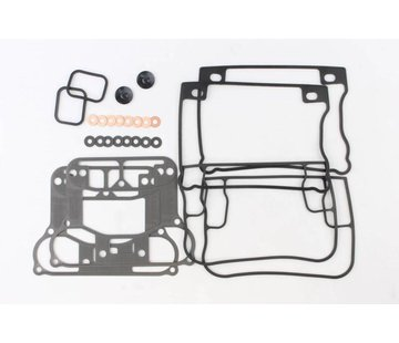 Cometic gaskets and seals Extreme Sealing Rocker Cover Gasket set - for 92-99 EVO Big Twin