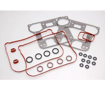 Cometic Cometic Engine Extreme Sealing Rocker Cover Pakkingset - voor 07-20 XL