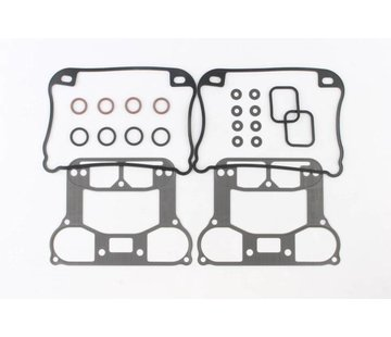 Cometic gaskets and seals Extreme Sealing Rocker Cover Gasket set - for 04-06 Sportster XL