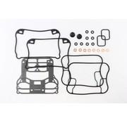 Cometic pakkingen en afdichtingen Extreme Sealing Rocker Cover Pakkingset - voor 91-03 Sportster XL