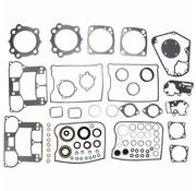 Cometic Extreme Sealing Motor Joint jeu - Pour 84-91 EVO Big Twin (joint moteur / kit d'étanchéité uniquement)