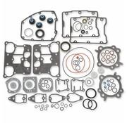 Cometic pakkingen en afdichtingen Extreme afdichtingsmotor pakkingset - voor 99-16 motor 95 inch en 103 inch Big Twin Twincam (alleen motorpakking / afdichtingsset)