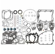"Cometic Extreme Sealing Motordichtsatz - für 99-16 Motor 4,125 ""BIG BORE Twin Cam (Motordichtung / Dichtungssatz nur)"