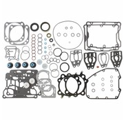 Cometic Motor Extreme Sealing Motor Pakkingset - voor 99-16 4.125 inch BIG BORE Twincam (alleen pakkingset / afdichtingsset)