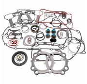 Cometic Extrema de sellado del motor Juego de juntas completo - Por 07-16 XL Sportster 1200
