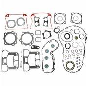 Cometic Extreme Sealing Motor Complete Jeu de joints - Pour 04-16 XL1200 Sportster