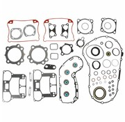 Cometic pakkingen en afdichtingen Extreme Sealing Motor Complete pakkingset - voor 04-16 XL1200 Sportster XL