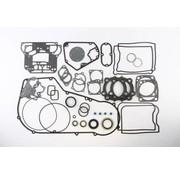 Cometic pakkingen en afdichtingen Extreme Sealing Motor Complete pakkingset - voor EVO (89-91 Softail Dyna)