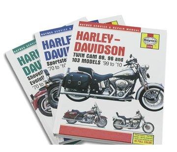 Haynes books eagle 2 (us-version)