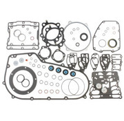 "Cometic Extreme Sealing Motor Complete Gasket set - Pour 06-16 avec 107""Dyna"