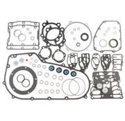 Cometic Motor Extreme Sealing Motor Complete pakkingset - voor 06-16 met 107 inch Dyna
