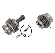 TC-Choppers GHDP Anfahrkupplung Assy BigTwin 91-06