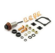 Starter   solenoid rebuild kit For 99‐06 Twin Cam and 86‐20 XL