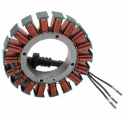 Cycle Electric Charging stator 2007 FXST/FXD