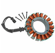 Cycle Electric Stator 08-15 FXST / FXD