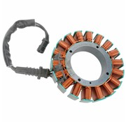 Cycle Electric stator 06-15 FLHT / FLTR