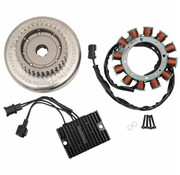 Cycle Electric Oplaadkit voor Sportster XL 883 2007-2008