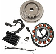 Cycle Electric Oplaadkit 2009-2013 Sportster XL 1200