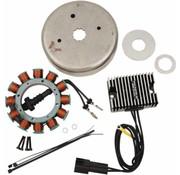 Cycle Electric Kit de carga 2000 FX / FLST