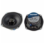 Hogtunes audio luidsprekerset 5,25 inch 2 ohm front