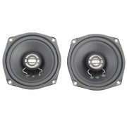 Hogtunes audio Luidsprekerset 5,25 inch 2 Ohm 06-13 Touring FLH / FLT Ultra