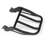 Motherwell luggage rack black or Chrome