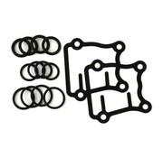 TC-Choppers Harley Engine pushrod seal kit; voor 99-16 Twin Cam