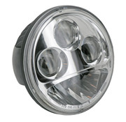 Zodiac headlight LED unit 5.75 inch