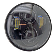 cyron LED-Scheinwerfer-Einheit - 5,75 Zoll