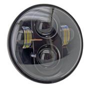 cyron unidad de LED Faro - 5.75 pulgadas