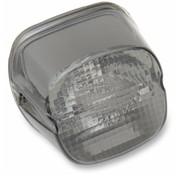 MCS achterlicht lens licht rook onderkant tagvenster 1973-up HD