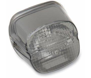 TC-Choppers achterlicht lens licht rook onderkant tagvenster 1973-up HD