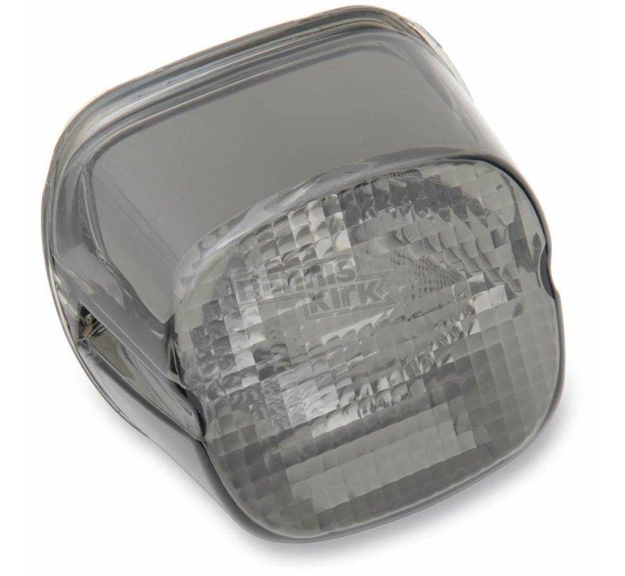 achterlicht lens licht rook onderkant tagvenster 1973-up HD