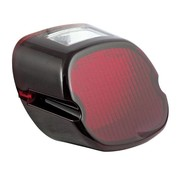 TC-Choppers taillight LED lens red top tag window 2003-up HD