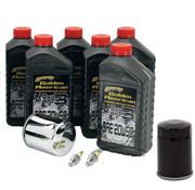 Spectro Maintenance Platinum Total Service Kit for 1999-2017 Twincam