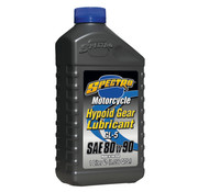 Spectro Transmission oil 80W90 for 4 and 5 Speed -Davidson Big Twin transmissions