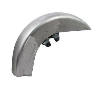 gira guardabarros delantero - con agujeros para el reemplazo estándar, se ajusta a:> 87-99 FLT / FLH