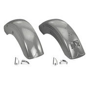 TC-Choppers spatbord achter staal inch kort Softail 84-99
